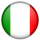 Código internet de Italia: .it