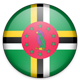 Código internet de Dominica: .dm